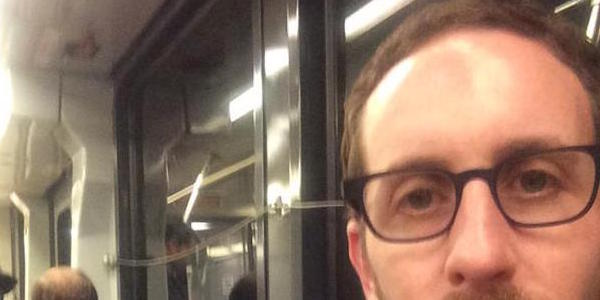 What Supervisor Scott Wiener learned about Muni
