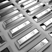 Gold:Silver Ratio Suggests Much Higher Future Price for Silver – MUCH Higher!