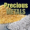 Here's How To Minimize Precious Metal Volatility & Maximize Portfolio Returns