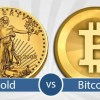 Bitcoin Gives Gold the Finger!