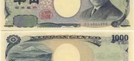 Japanese-Yen