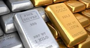 fine silver fine gold