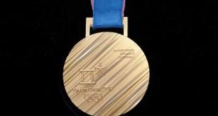 pyeong gold medal