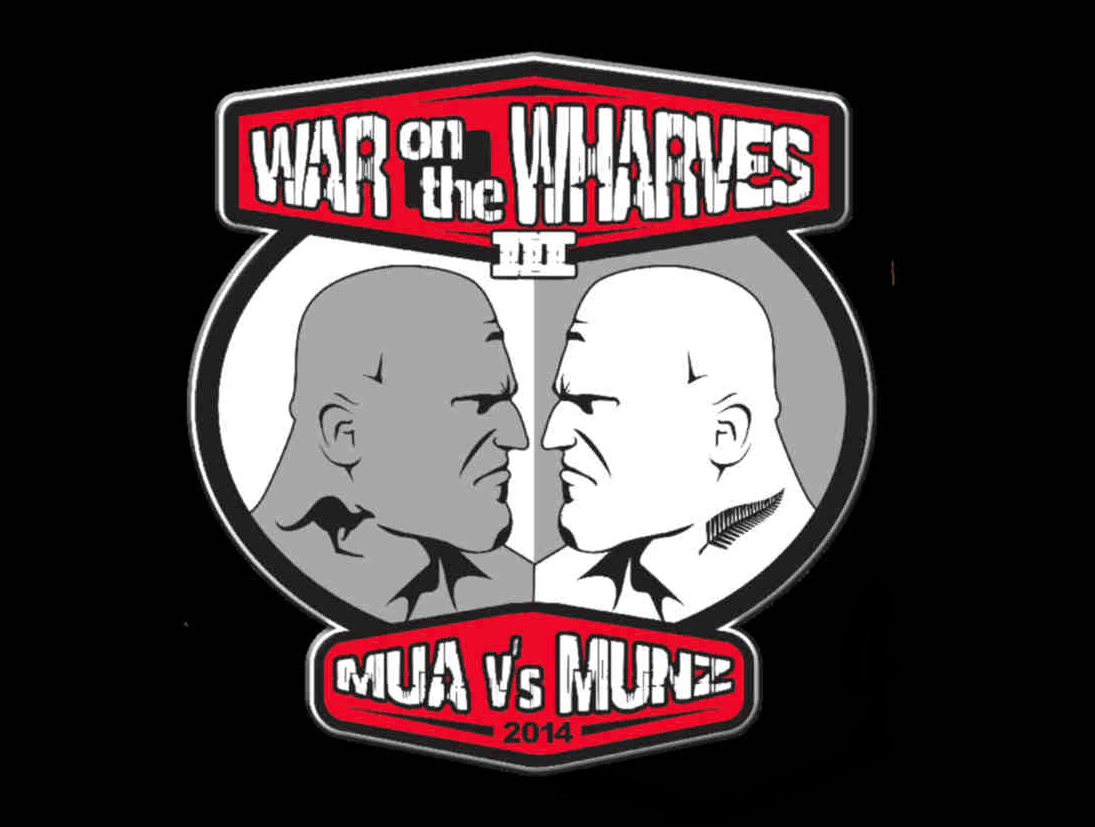 War on the Wharves 3