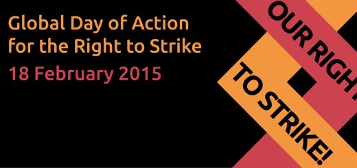 Our right to strike2