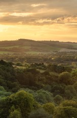 Old-Winchester-Hill-Sundown
