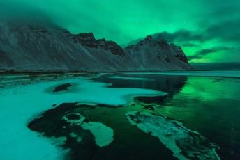 Iced-Aurora