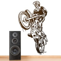 Car Wall Stickers - Transport Wall Stickers | MuralDecal.com