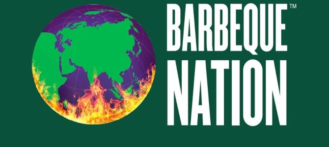 Barbeque Nation – What's in there for Vegetarians