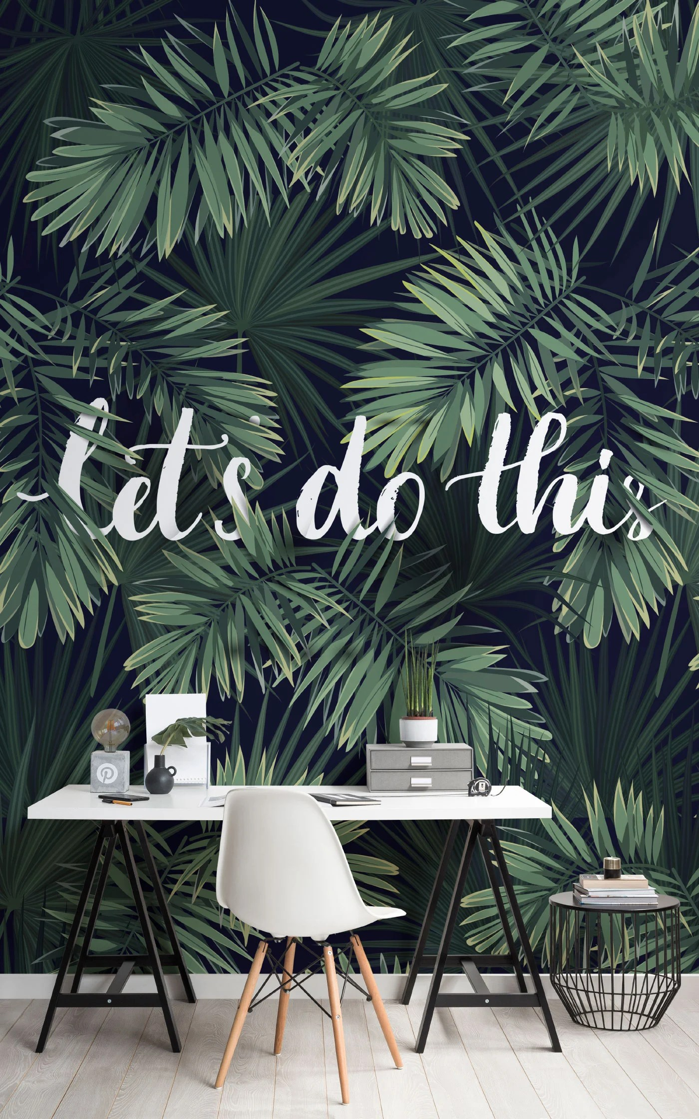 Marble Wallpaper With Quotes For Desktop Achieve A Powerful Yet Glamorous Office Space With These