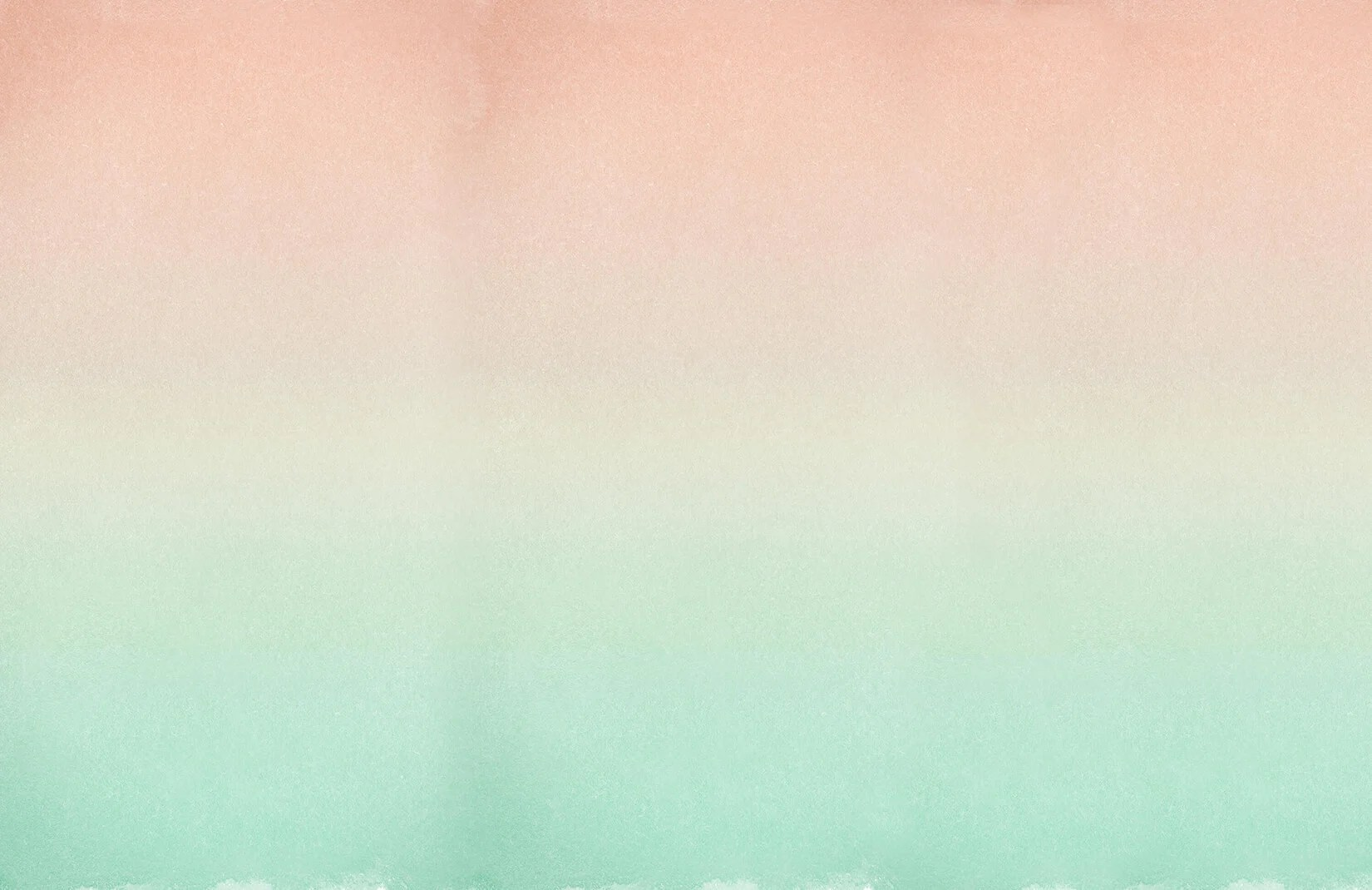 Cute Unicorn Marble Wallpaper For Laptop Peach And Turquoise Fade Ombre Wall Mural