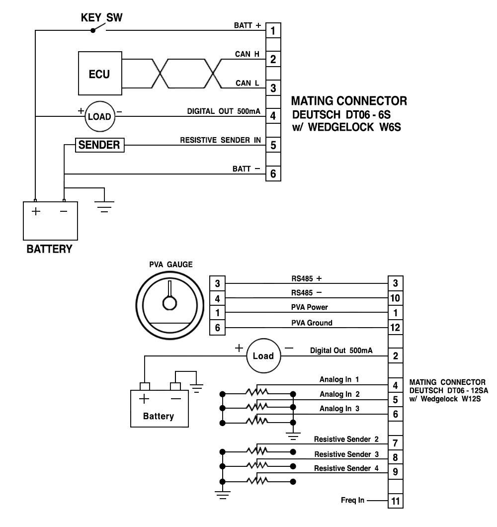 murphy power view wiring diagram