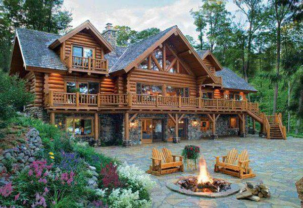 Forest City Pool & Patio Inc Small Log Cabins For Sale | Joy Studio Design Gallery - Best Design