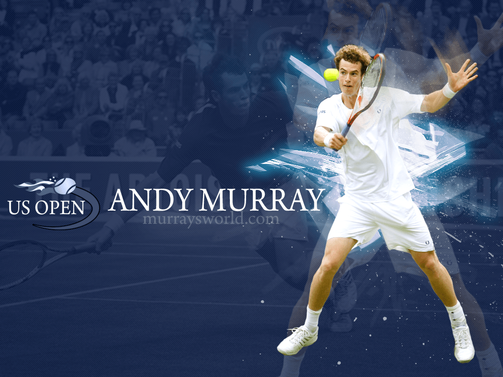 Wallpapers With Work Quotes Andy Murray Wallpaper