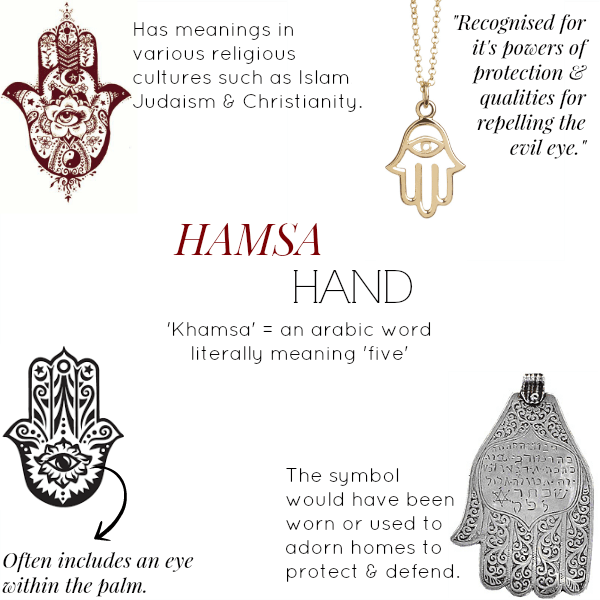 Spiritual Gangster Quotes Wallpaper Inspired By The Hamsa Hand Muru Jewellery