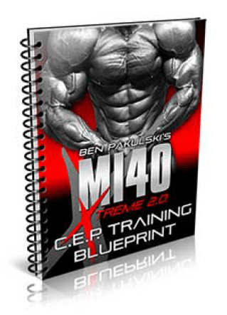 mi40x workout routines for men