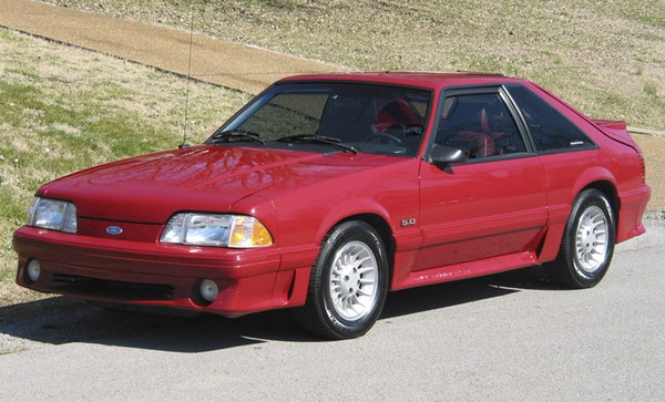 1987 Ford Mustang Gt Better Wiring Diagram Online