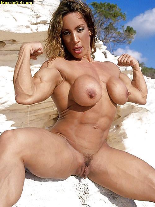 nude female college athletes