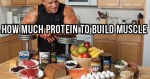 how-much-protein-to-gain-mu