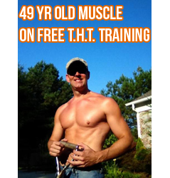 How To Pack On Muscle Mass Fast