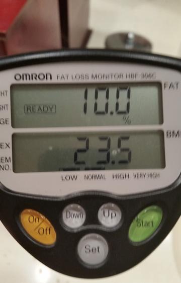 body-fat-reading