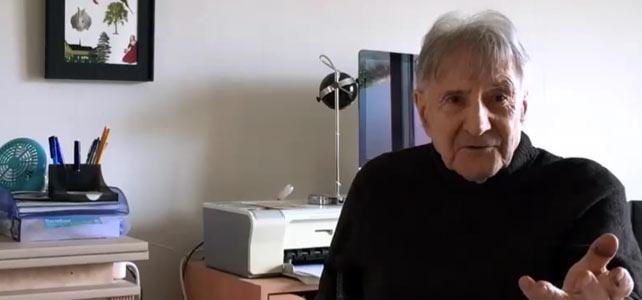 Gérard Sendrey et les pionnières de la Création franche
