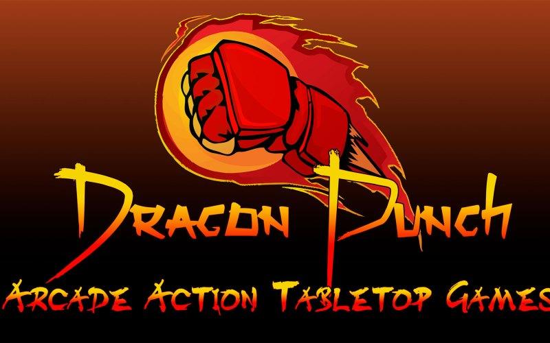 Nasce Dragon Punch! La nuova etichetta editoriale di Musha Shugyo RPG Fans