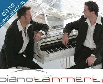 Logo-pianotainment