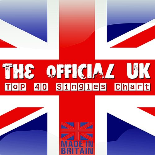 The Official UK Top 40 Singles Chart (05012018) - mp3 buy, full
