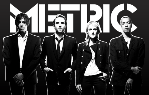 An Interview with Jimmy Shaw of Metric