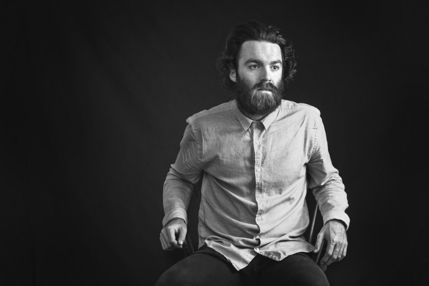 PREVIEW: Nick Murphy @ 9:30 Club 9/11