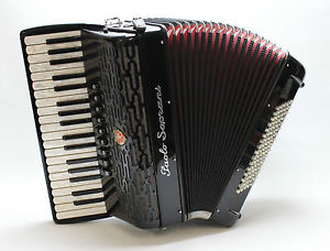 Musical Instruments For Allcom Accordions