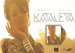 Kataleya - Hoje E´ Hoje