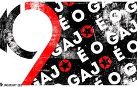 K9 E O GAJO