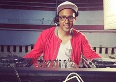 DJ FAYA Cover
