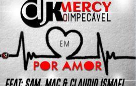 DJ KMERCY