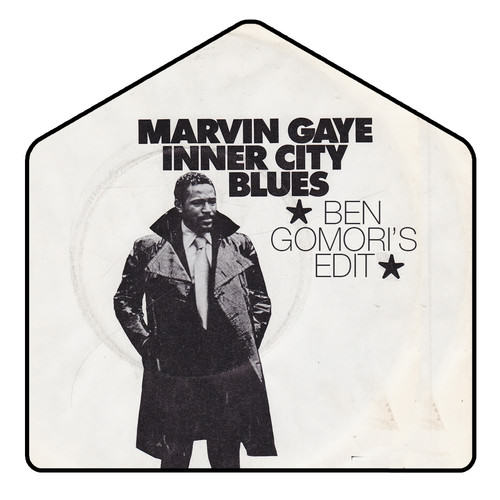 Marvin Gaye – Inner City Blues (Ben Gomori's Chuggy Pug Edit)