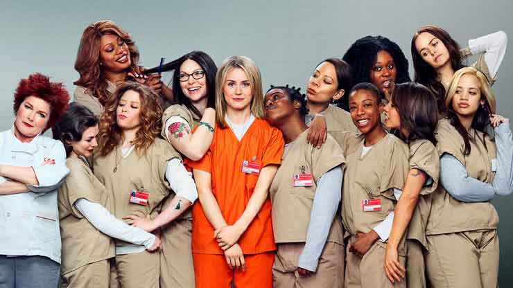 Veja aqui o trailer oficial da nova temporada de Orange Is The New Black