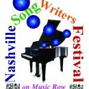 CMYKFTT4 - Nashville Songwriters Festival Logo