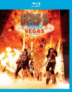 Kiss Rocks Vegas giveaway