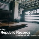site talenthouse x republic rec