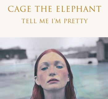 site album cage the elephant jan2016