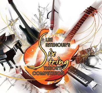 lee ritenour six string theory competition
