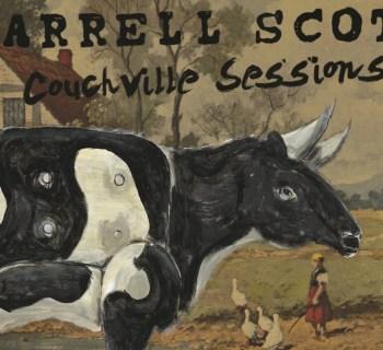 music album darrell scott couchville sessions