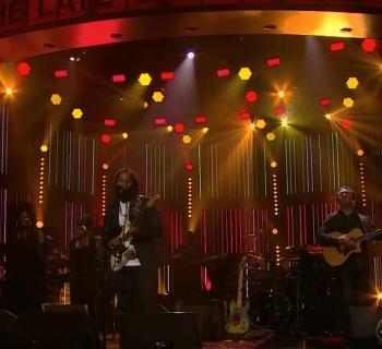 Ziggy Marley Weekend's Long live