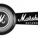 marshall amplification launches label marshall records