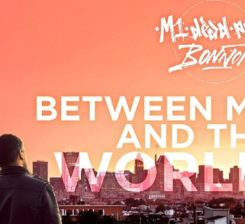 music album m1 bonnot between me and the world