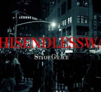 music album st8 of grace this endless war