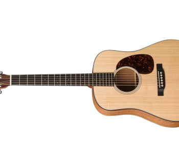 music gear martin dreadnought junior guitar