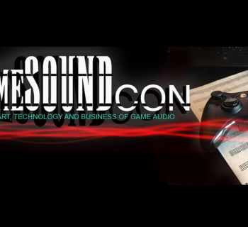 GameSoundCon adds Composer Gordy Haab as speaker